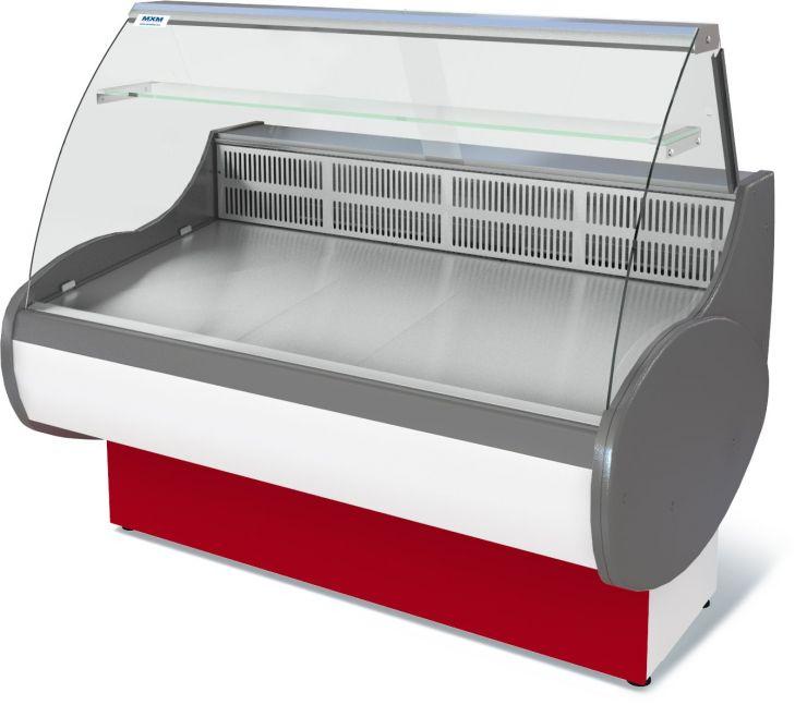 Таир ВХС-1,2 холодильная витрина