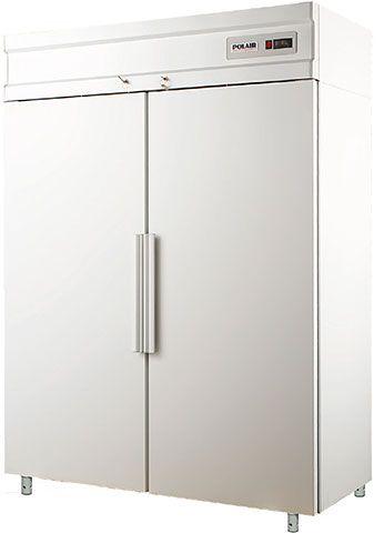 Polair CV114-S шкаф холодильный