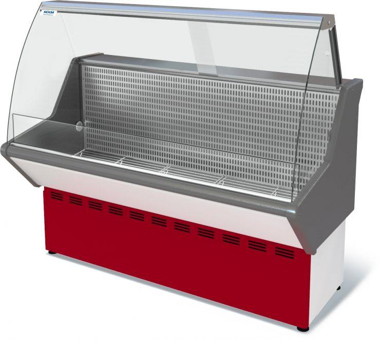 Нова ВХН-1,0 витрина холодильная