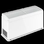Frostor F600C ларь морозильный с прямым стеклом