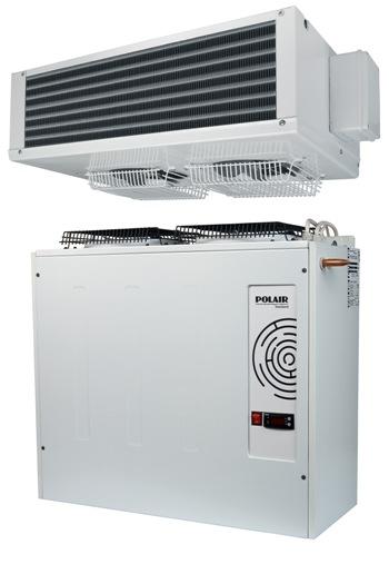Холодильная  Сплит-система POLAIR Standard SM 222 SF