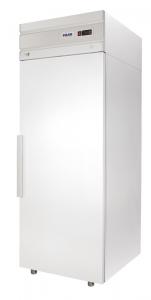 Холодильный шкаф с металлической дверью POLAIR Standard CM107-S