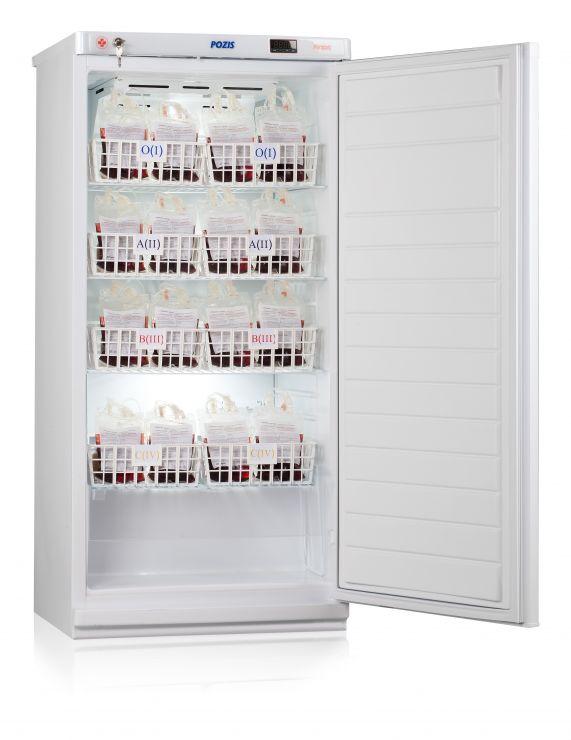 """Холодильник для хранения крови ХК-250-1 """"POZIS"""""""