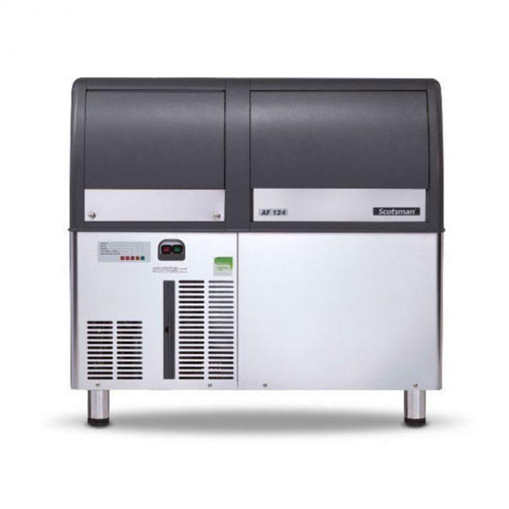 Льдогенератор SCOTSMAN (FRIMONT) AF 124 AS