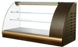 Витрина кондитерская ВХС-1,2 Арго XL Люкс (вентилируемая)