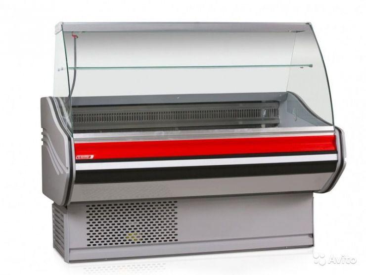 Витрина холодильная «Ариель»  ВУ 3-200