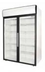 Холодильный шкаф фармацевтический ШХФ-1,4 ДС